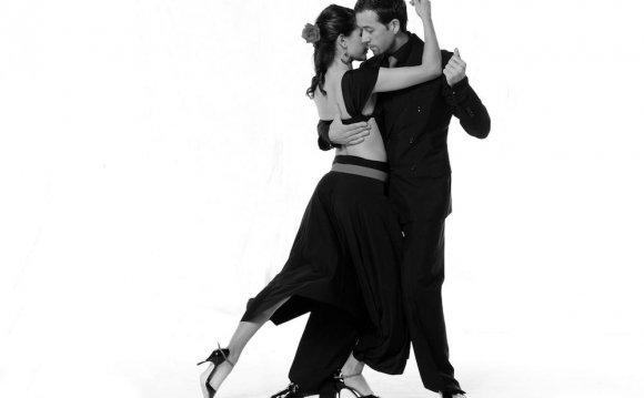 Michael The Dancer - Argentine