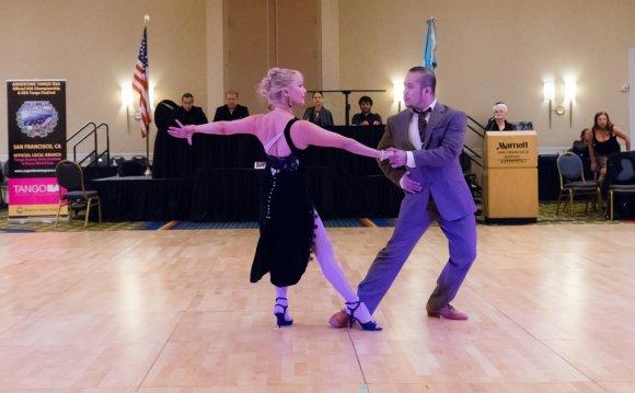 Argentine Tango USA
