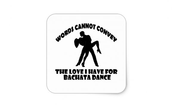 BACHATA DANCE DESIGNS SQUARE