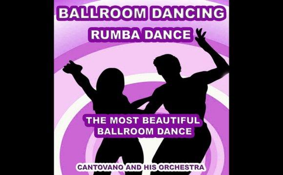 Ballroom Dancing: Rumba Dance