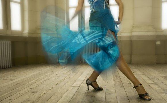Tango Fashion