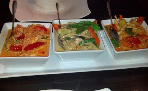 Chai Thai Cuisine - 48 Photos