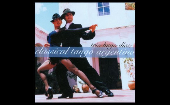 Classical Tango Argentino by