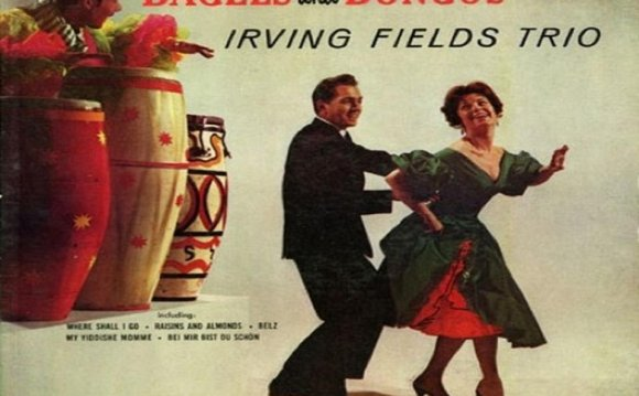 Irving Fields Trio -- Bei Mir