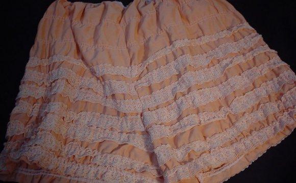 Sams 501 Rhumba Panty Panties