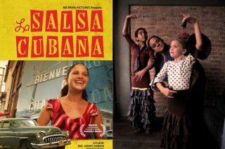 Albuquerque Latin Dance Festival - movie Screening
