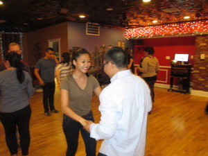 Bachata dance classes Brooklyn. We're near Sunset Park, Brooklyn Heights, Bay Ridge and Cobble Hill