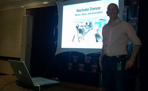 History of Bachata Dance