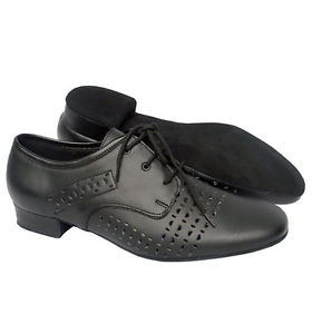 Mens Dance Shoes Buying Guide