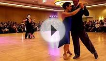 Argentine Tango Championships 2014 (USA Official Salon