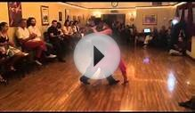 Argentine Tango Detroit bringing you the best