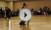 Argentine Tango USA 2012 - Salon Competition