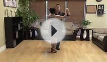 Bachata - BASIC STEP - American Dancesport Center