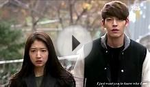 Choi Young Do & Cha Eun Sang/ I want you to know who I am