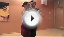 Dancing the Argentine Tango : Argentine Tango: Walking Step