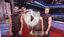 Dancing With The Stars 2014 Bethany Mota Derek Argentine