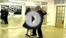 How to Do the Latin Bachata Dance : Latin Bachata Dance