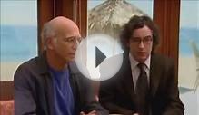 Larry David Pissed Off - Curb Your Enthusiasm Season 6