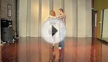 Learn How to Dance Bachata (Pattern) Promenade from Cuddle