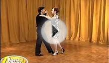 Rumba Dance Steps - Learn the Rumba Dance Turning Box