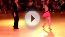 TINA - ANDREAS - Bachata ( HALL of DANCE Summer Event 11-7