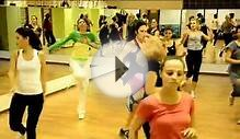 Zumba Class Constanta - Bachata @ Total Dance Center